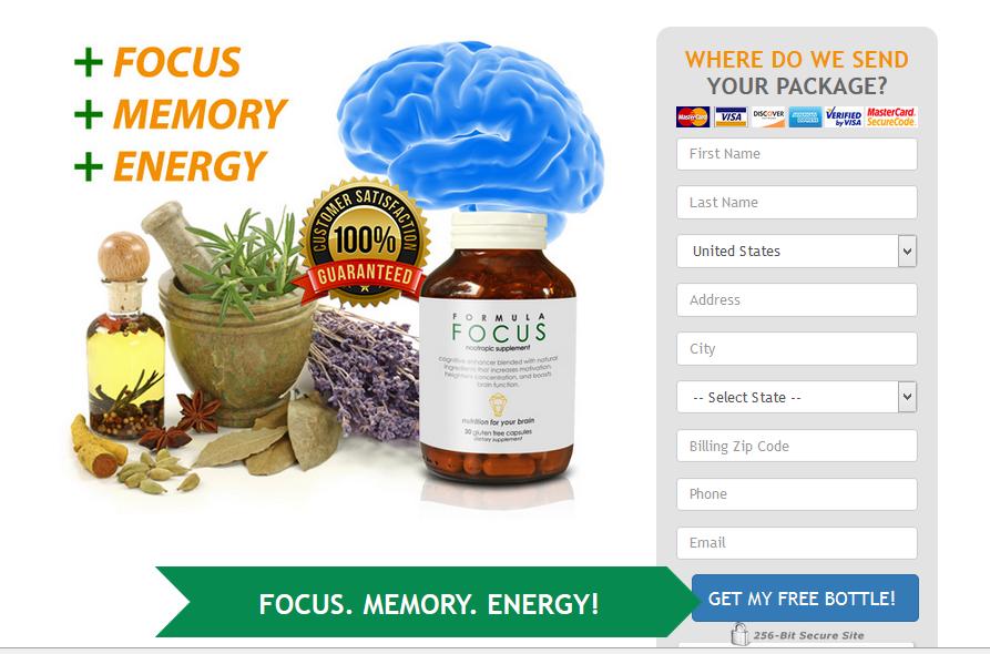 formula focus buy