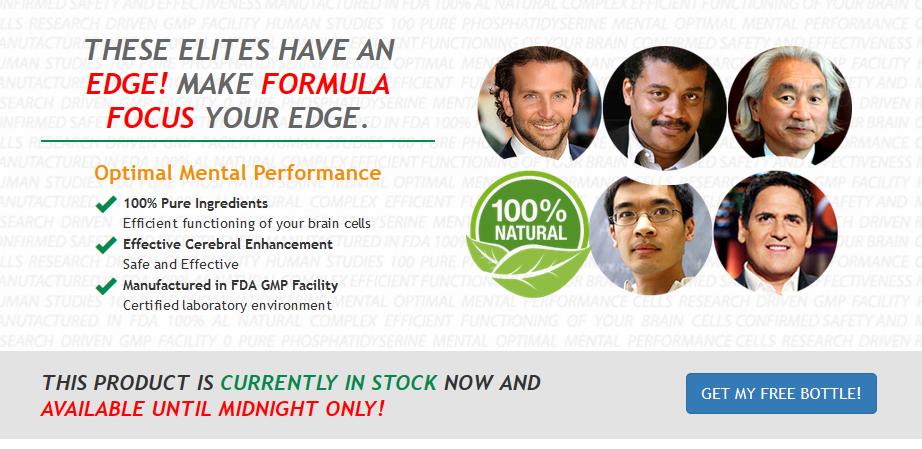 formula focus1
