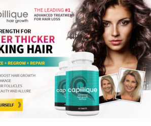 CAPILLIQUE Hair Growth Formula Where To Buy In Australia?